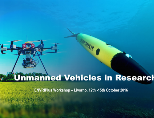 ENVRIPlus WORKSHOP
